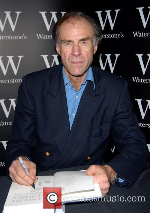 **File Photo**  * RANULPH FIENNES PULLS OUT...