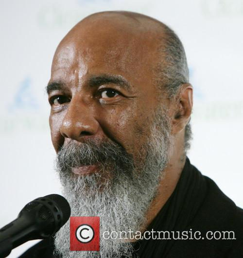 File Photo * WOODSTOCK ICON RICHIE HAVENS DIES...