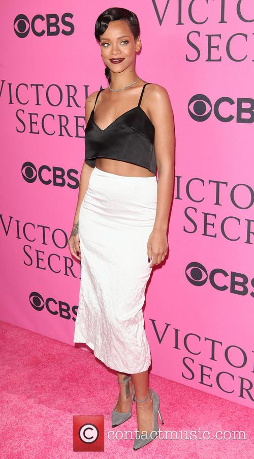 File Photo and Victoria's Secret Fashion Show 1