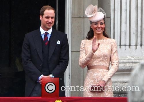 File Photo * DUCHESS OF CAMBRIDGE GIVES BIRTH...
