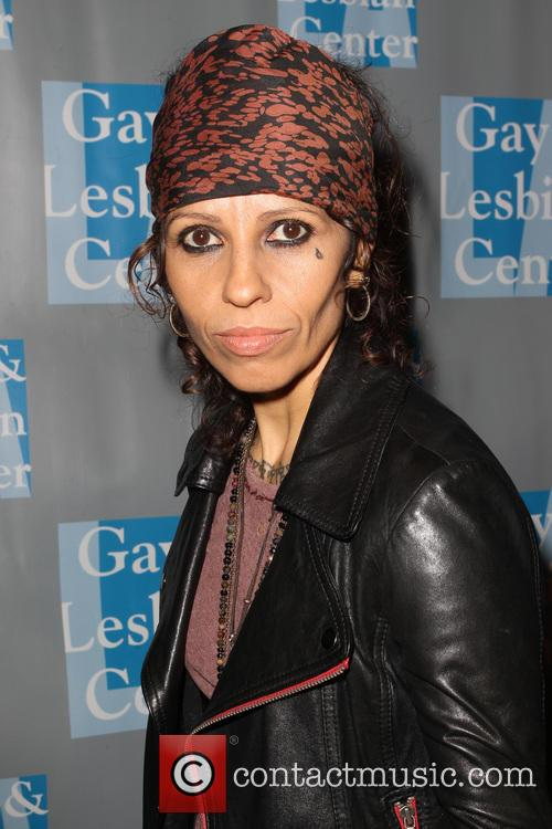 File Photos Songwriter Linda Perry is engaged to...