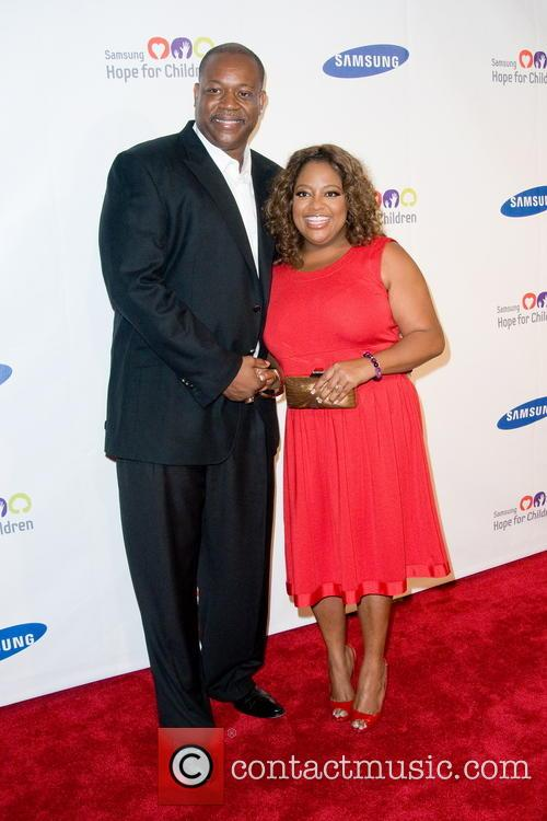 br>* SHERRI SHEPHERD TO HAVE A SECOND CHILD...