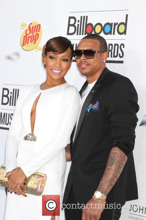 File Photos R&B singer Monica is pregnant....