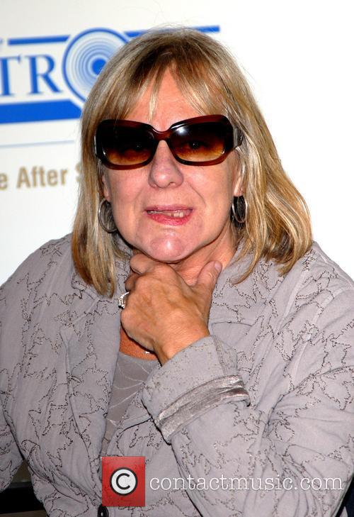 AUTHOR SUE TOWNSEND DIES AT 68 English author...