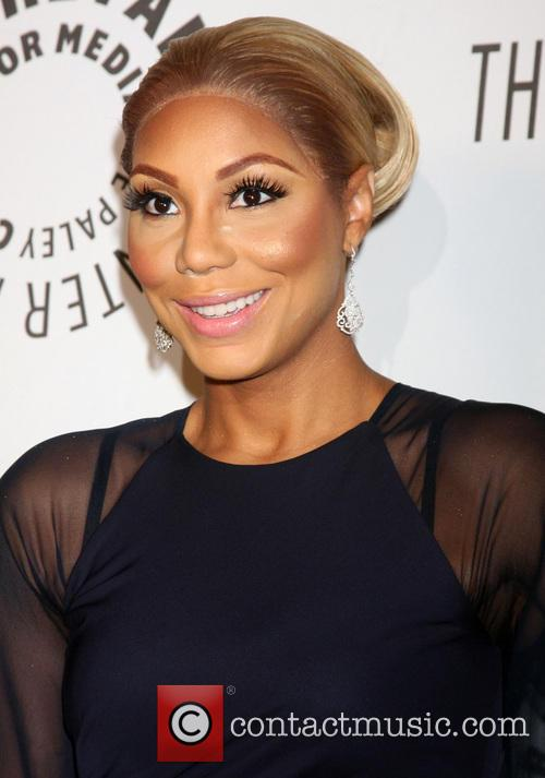 Tamar Braxton and Good Morning America 2