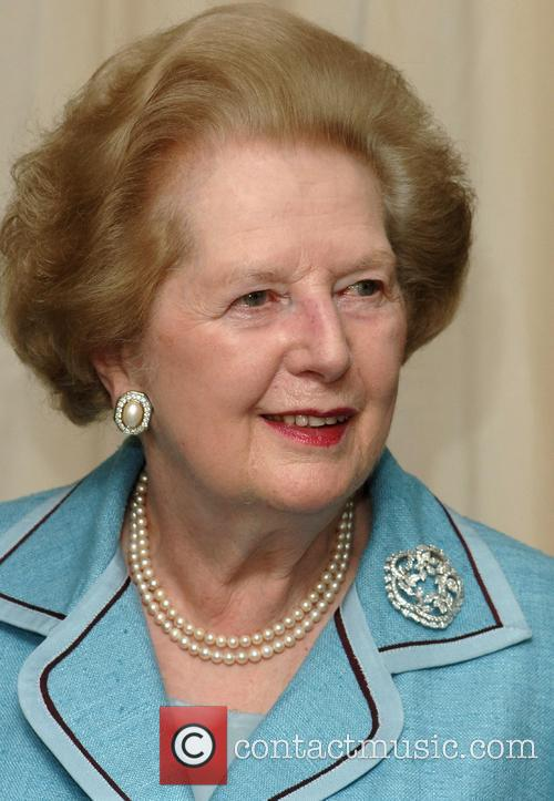 Baroness Margaret Thatcher, Benjamin Shine, Pavilion Suite and Dorchester Hotel 1