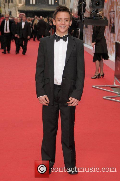 File Photo, British Academy Television Awards and London Palladium