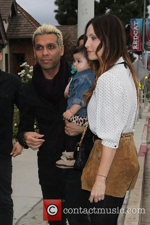 TONY KANAL'S WIFE PREGNANT WITH SECOND CHILD NO...