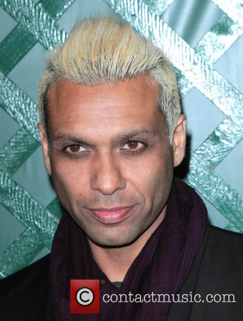 File Photo** * NO DOUBT BASSIST TONY KANAL...