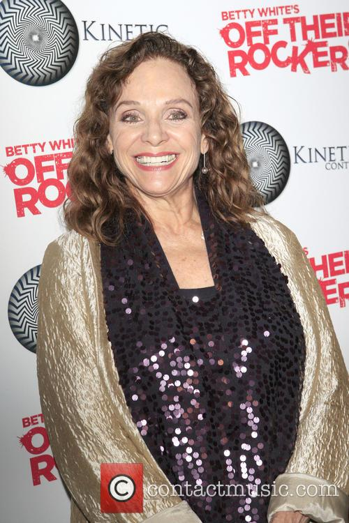 File Photo Ailing actress Valerie Harper is set...