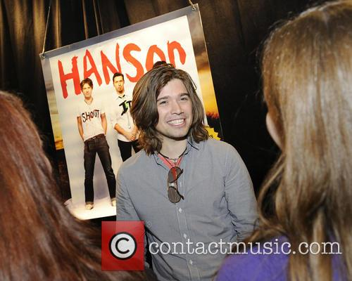 File Photo** * ZAC HANSON TO BE A...