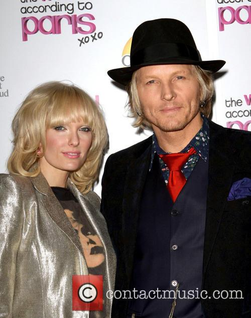 File Photo*  * MATT SORUM WEDS IN...