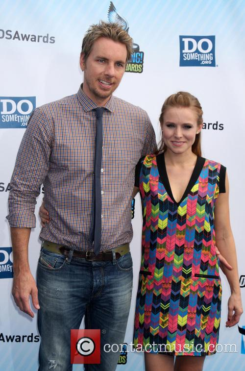 File Photo** * KRISTEN BELL AND DAX SHEPARD...