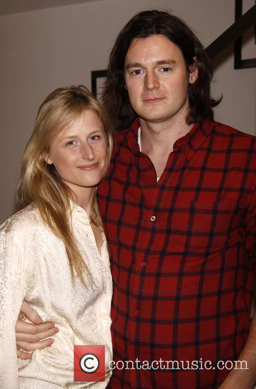 File Photo**  * MAMIE GUMMER AND BENJAMIN...