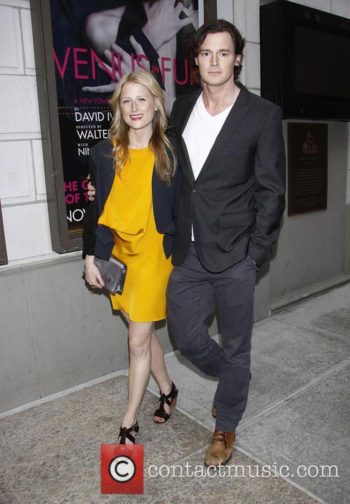 File Photo**  * MAMIE GUMMER AND BENJAMIN...