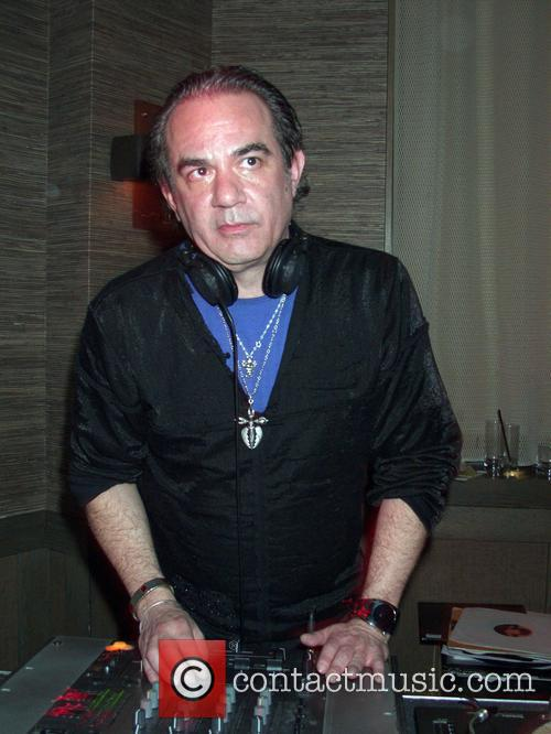 File Photo***  * MADONNA'S DJ EX-BOYFRIEND DIES...