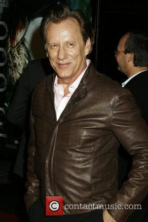 James Woods Los Angeles Premiere of '10,000 BC' at Grauman's Chinese Theatre - Arrivals Los Angeles, California - 05.03.08