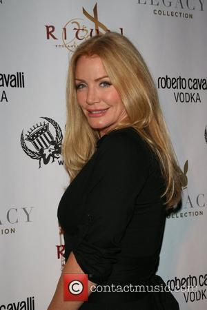 Shannon Tweed Night of 1000 Stars at Ritual Supperclub Hollywood, California - 11.08.07
