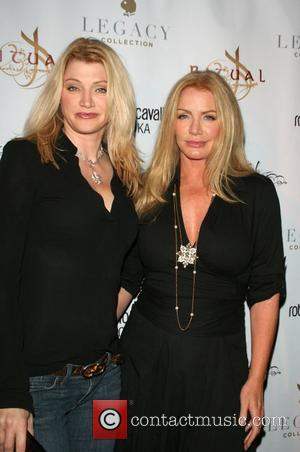 Tracy Tweed and Shannon Tweed Night of 1000 Stars at Ritual Supperclub Hollywood, California - 11.08.07