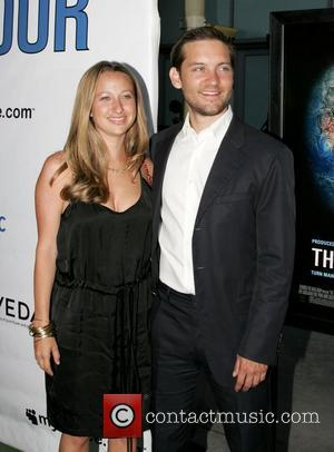 Tobey Maguire, JENNIFER MEYER, Arclight Cineramadome