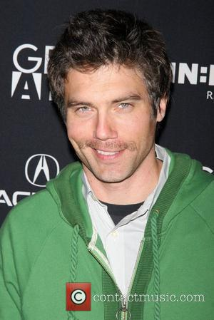 Anson Mount The 13th Annual Gen Art Film Festival at the Ziegfeld Theater - Arrivals New York City, USA -...