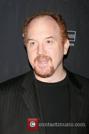 Louis C.K. The 13th Annual Gen Art Film Festival at the Ziegfeld Theater - Arrivals New York City, USA -...