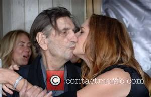 Harry Dean Stanton and Mary McCormack World Premiere of '1408' held at The National Theatre - Arrivals Westwood, California -...