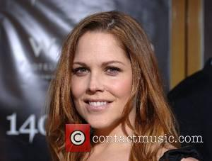 Mary McCormack World Premiere of '1408' held at The National Theatre - Arrivals Westwood, California - 12.06.07