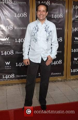 Tony Shalhoub World Premiere of '1408' held at The National Theatre - Arrivals Westwood, California - 12.06.07