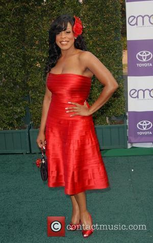 Niecy Nash 17th Annual Environmental Media Awards  at the Ebell Club  Los Angeles, California - 24.10.07