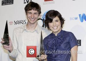 Missy Higgins and Gotye -wally De Backer