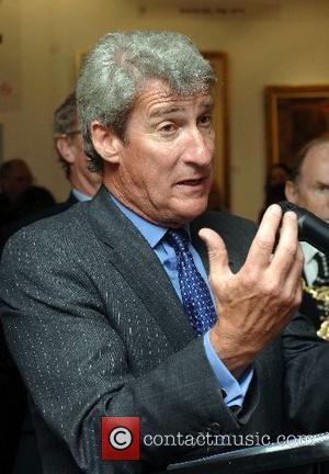 Jeremy Paxman Has A Large Beard. You Need To Know This.
