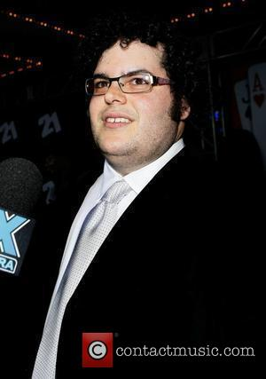 Josh Gad '21' film Premiere at Planet Hollywood Hotel and Casino Las Vegas, Nevada - 12.03.08