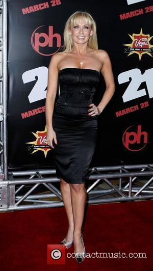Kym Johnson '21' film Premiere at Planet Hollywood Hotel and Casino Las Vegas, Nevada - 12.03.08