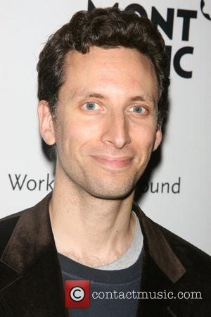 Ben Shenkman The 7th Annual 24 Hour Plays on Broadway afterparty at the Whiskey Bar New York City, USA -...
