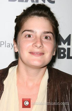 Gaby Hoffman The 7th Annual 24 Hour Plays on Broadway afterparty at the Whiskey Bar New York City, USA -...