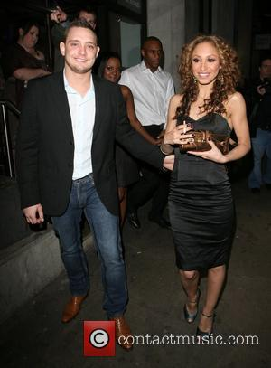Amelle Berrabah and The Knife