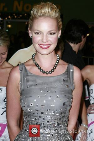 Katherine Heigl Los Angeles Premiere of 3927 Dresses 39 at the Mann Village
