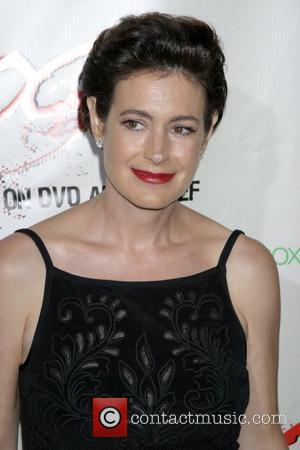 Sean Young Enters Rehab