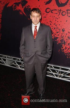 Sam Raimi '30 Days of Night' premiere at Grauman's Chinese Theatre Los Angeles, California - 16.10.07