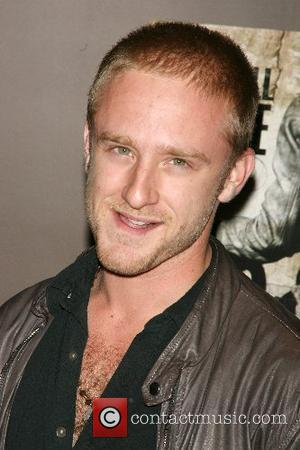 Ben Foster Special Screening of '3:10 To Yuma' at the Tribeca Grand Hotel New York City, USA - 04.09.07