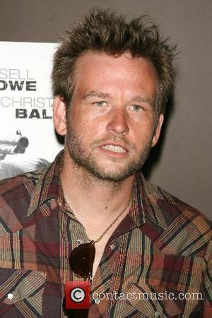 Dallas Roberts Special Screening of '3:10 To Yuma' at the Tribeca Grand Hotel New York City, USA - 04.09.07