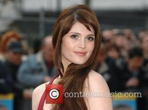 Gemma Arterton, Odeon Leicester Square