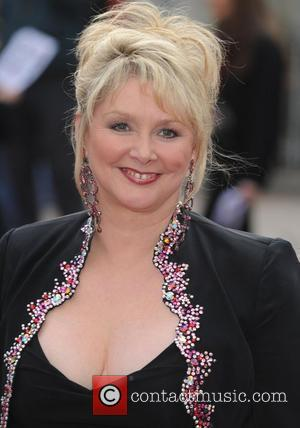 Cheryl Baker  at the premiere of 'Three And Out' at Odeon,Leicester Square London,England -21.04.08
