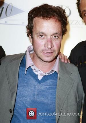 Pauly Shore Grand opening of Jay-Z's 40/40 sports bar and lounge inside The Palazzo Hotel & Casino Las Vegas, Nevada...