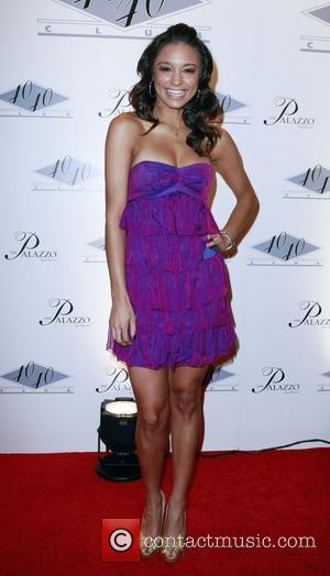 Rachel Smith Grand opening of Jay-Z's 40/40 sports bar and lounge inside The Palazzo Hotel & Casino Las Vegas, Nevada...