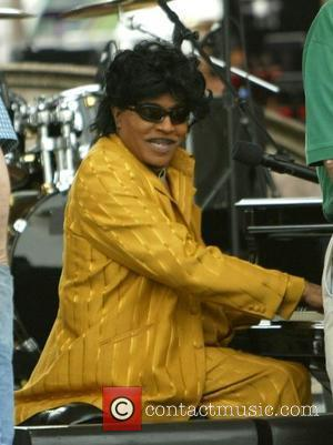 Little Richard Praises Late Pal