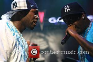 50 Cent Pays Out Over Assault
