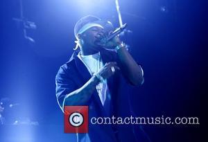 50 Cent Names Bear 'Kanye'