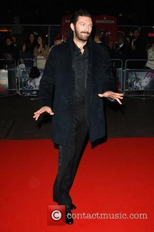Vincent Cassel The Times BFI 51st London Film Festival - Opening Gala held at Odeon Leicester Square London, England -...